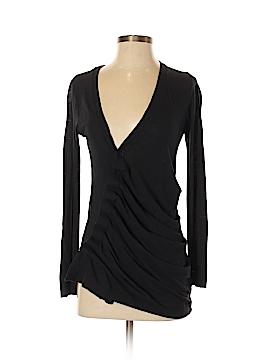 Vanessa Virginia Long Sleeve Top Size XS