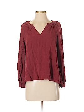 Knox Rose Long Sleeve Blouse Size XS