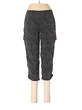 Eddie Bauer Cargo Pants Size 2