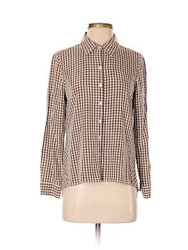 J.jill Long Sleeve Button-Down Shirt Size XS (Petite)