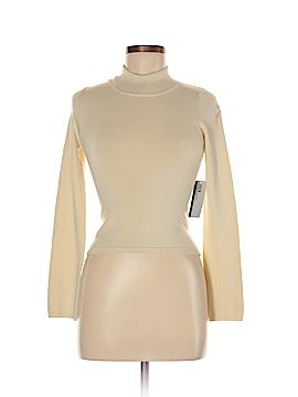 Bloch Turtleneck Sweater Size L