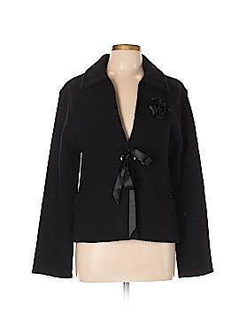 A. Giannetti Wool Blazer Size L