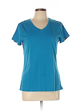 Lady Foot Locker Short Sleeve T-Shirt Size L