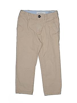 H&M L.O.G.G. Khakis Size 2-3