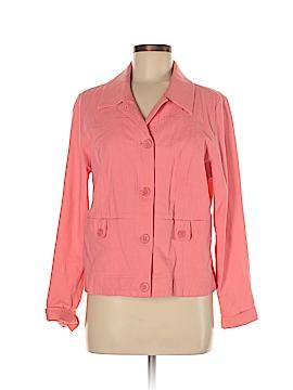 Kim Rogers Jacket Size 10