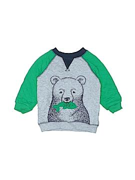 Little Me Sweatshirt Size 18 mo