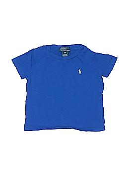 Polo by Ralph Lauren Short Sleeve T-Shirt Size 18 mo