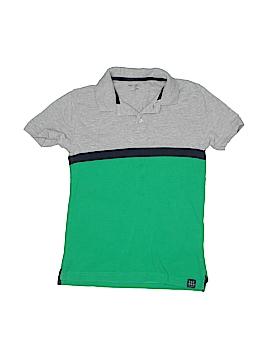 Gap Kids Outlet Short Sleeve Polo Size L (Kids)