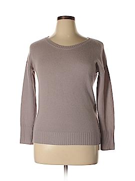 Hartford Cashmere Pullover Sweater Size L