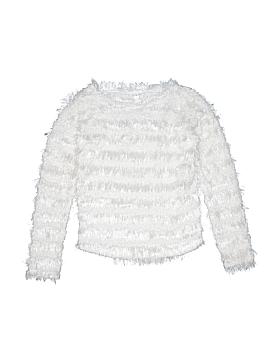 Xhilaration Pullover Sweater Size X-Large (Kids)