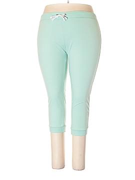 Coco Limon Casual Pants Size 2X (Plus)