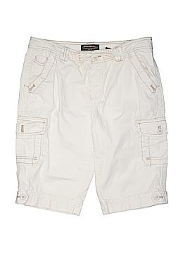 Eddie Bauer Cargo Shorts Size 8