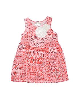 Pink Vanilla Sleeveless Top Size 18 mo