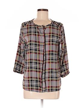 Peyton Jensen 3/4 Sleeve Blouse Size M