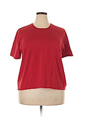 Pendleton Women Pullover Sweater Size 3X (Plus)