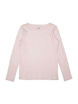 Peek... Long Sleeve T-Shirt Size 14