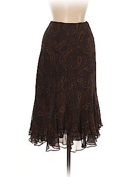 Lauren by Ralph Lauren Casual Skirt Size L