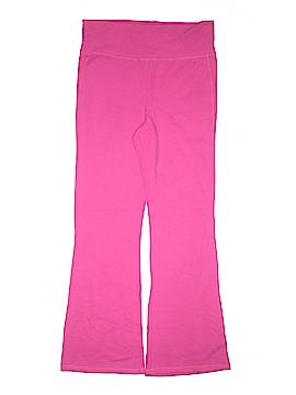 Danskin Now Active Pants Size L (Youth)