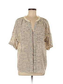 Rebecca Taylor 3/4 Sleeve Blouse Size 10