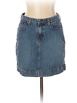 Wrangler Jeans Co Denim Skirt Size 11
