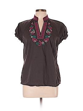 Esprit Short Sleeve Blouse Size 10