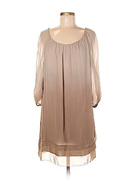Prontomoda Giusy Casual Dress Size M