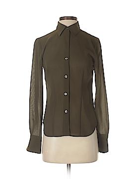 NY&Co Long Sleeve Blouse Size XS