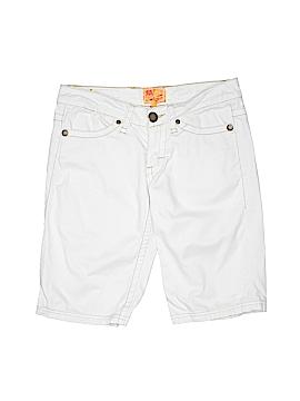 Twill Twenty Two Shorts 26 Waist