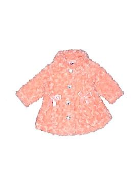 Little Lass Jacket Size 12 mo