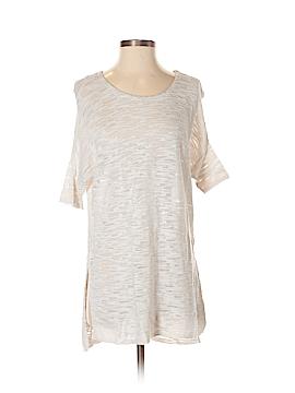 Purejill Short Sleeve Top Size XS