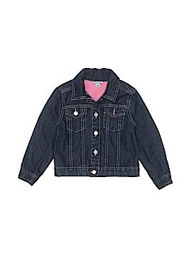 Hartstrings Denim Jacket Size 5 - 6