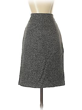 Banana Republic Mad Men Wool Skirt Size 2