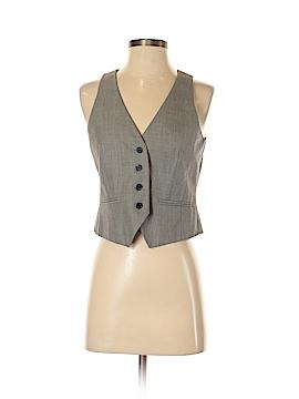 Banana Republic Factory Store Tuxedo Vest Size 2