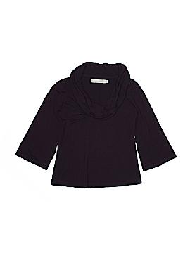 Sunhee Moon 3/4 Sleeve Top Size 1