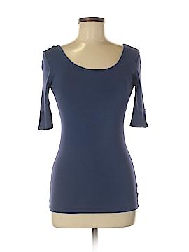 Cynthia Rowley for T.J. Maxx 3/4 Sleeve T-Shirt Size M
