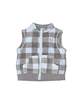 Nursery Rhyme Vest Size 6 mo