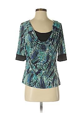 J.t.b. Short Sleeve Top Size M
