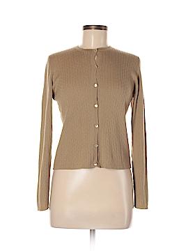 TSE Wool Cardigan Size L