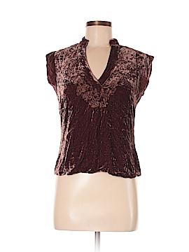 Fei Short Sleeve Top Size 6
