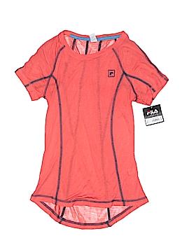 Fila Sport Active T-Shirt Size 10