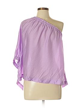 Maeve 3/4 Sleeve Blouse Size L