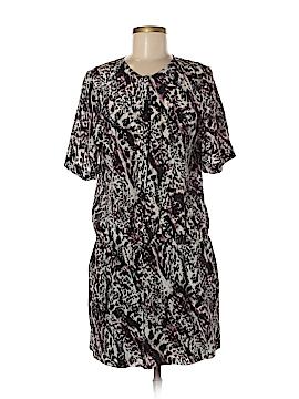 IKKS Casual Dress Size 40 (FR)