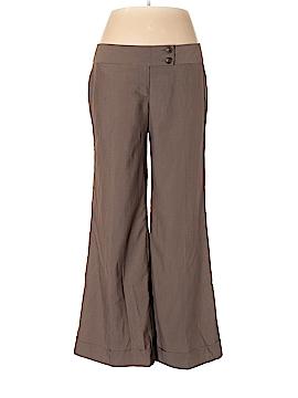 Studio Y Dress Pants Size 15 - 16