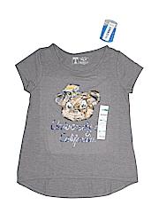 Tundra Girls Short Sleeve T-Shirt Size M (Youth)