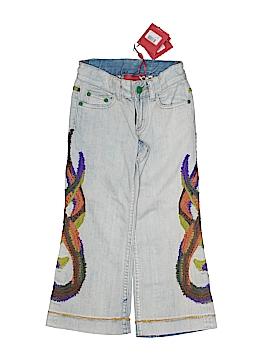 Oilily Jeans Size 110 - 120 cm