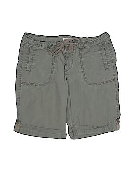 Mossimo Supply Co. Khaki Shorts Size 3