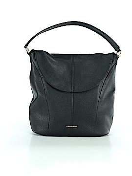 Vera Bradley Leather Shoulder Bag One Size