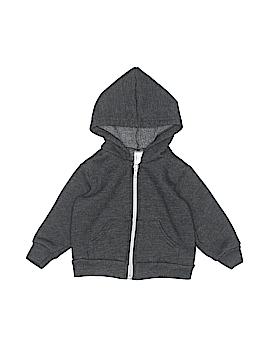 American Apparel Zip Up Hoodie Size 6-12 mo