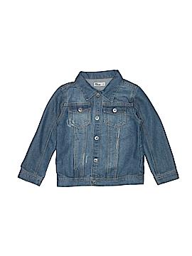 Epic Threads Denim Jacket Size 6
