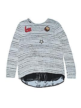 Xhilaration Pullover Sweater Size 14/16